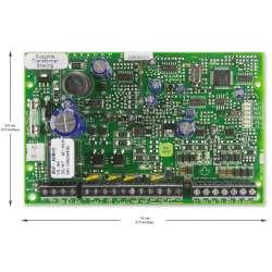 Vienerių durų praėjimo kontrolės modulis PARADOX DGP ACM-12