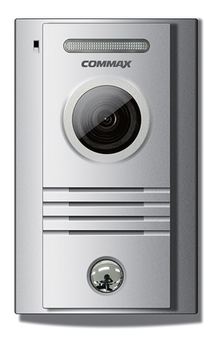 Vaizdo domofonas COMMAX DRC-40K (išorinė dalis)