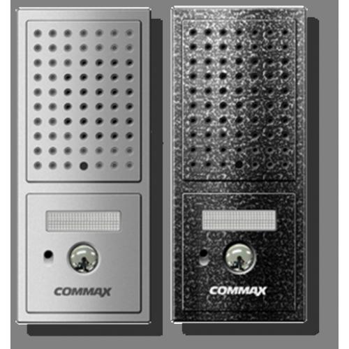 Telefonspynės išorinė dalis COMMAX DRC-4CPN2