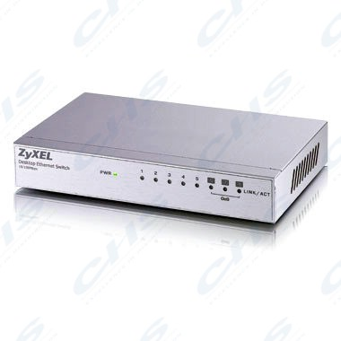 Switch ZyXEL ES-108A v2