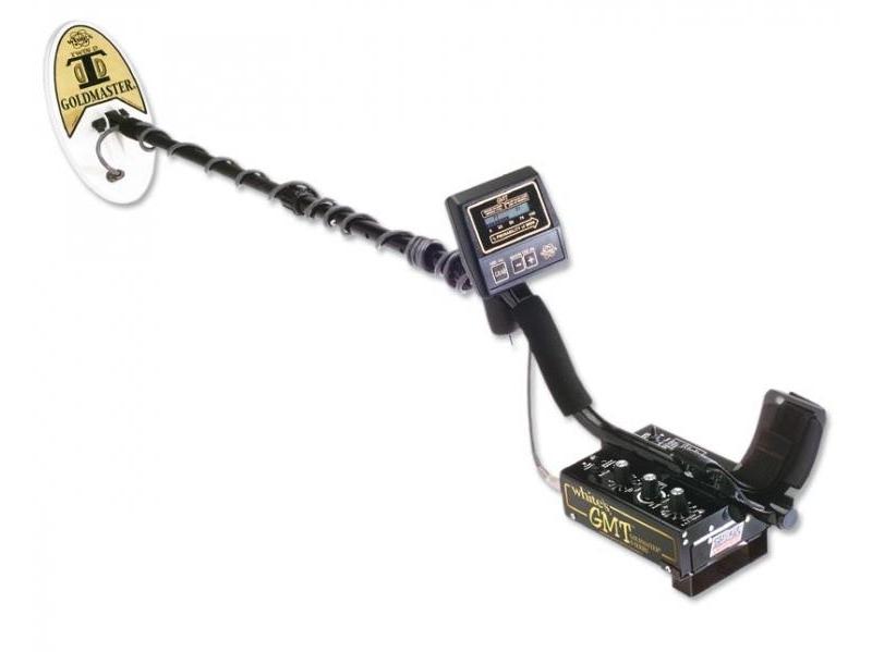Metalo detektorius E-GMT