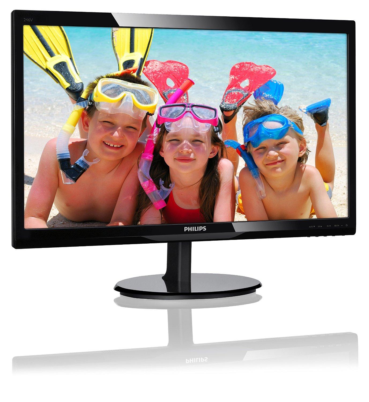 LED Monitorius Philips 246V5LHAB