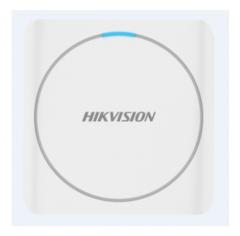 Atstuminių kortelių skaitytuvas Hikvision DS-K1801E