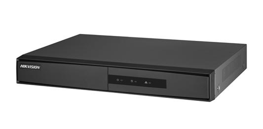 Hikvision DVR DS-7204HQHI-F1/N