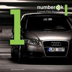 Number OK (1 kanalas)