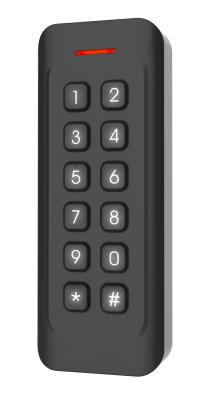 Atstuminių kortelių skaitytuvas Hikvision DS-K1802MK