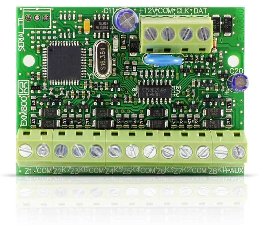 SECOLINK EXM800