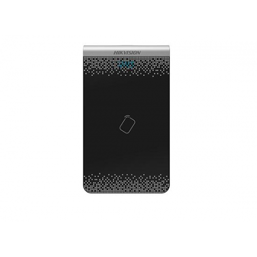 Atstuminių kortelių skaitytuvas Hikvision DS-K1F100-D8E