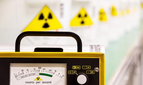 Radiacijos matavimai, jonizuojančios spinduliuotės matavimai