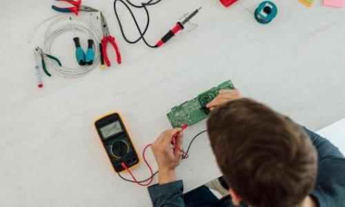 Matavimo prietaisų, medicininės įrangos remontas ir aptarnavimas