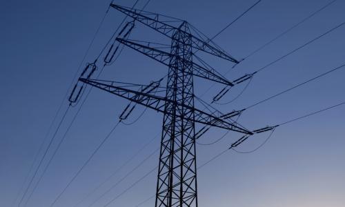 Elektros tinklų įrengimas