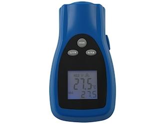 Infraraudonųjų spindulių termometras DT8350