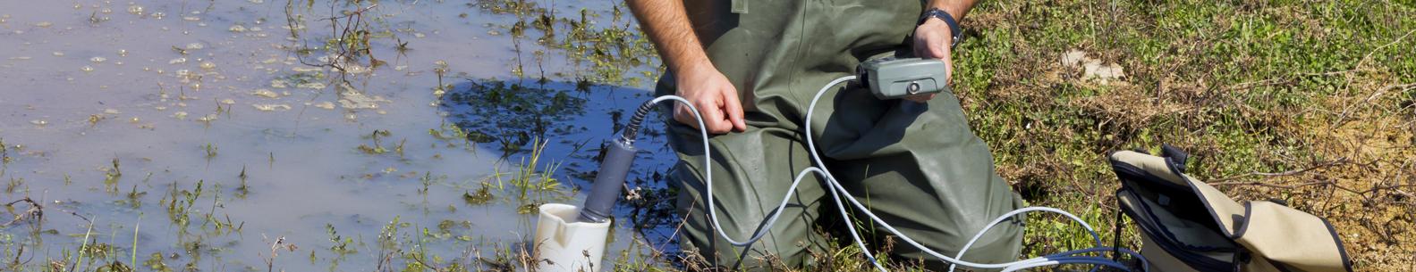 Vandens kokybės matuokliai  Vandens kokybės matuokliai ieškantiems aukštos kokybės, tikslaus matavimo prietaiso