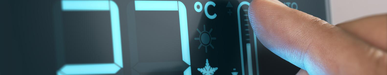 Priedai šildymo, vėdinimo, oro kondicionavimo įrangai