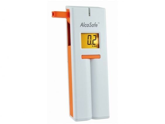 Alkotesteris AlcoSafe KX 2500