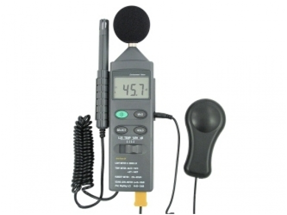 Funkcionalus matavimo prietaisas MWF8820