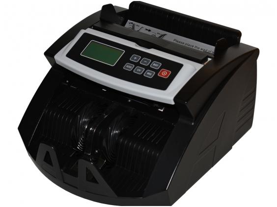 Banknotų tikrinimo ir skaičiavimo aparatas CCE 2040