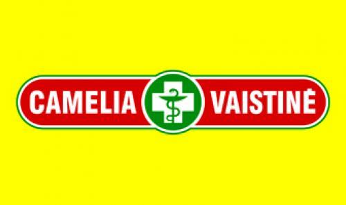 """Prekių apsaugos sistemų ir kvapų marketingo sprendimų įrengimas """"Camelia"""" vaistinėse"""