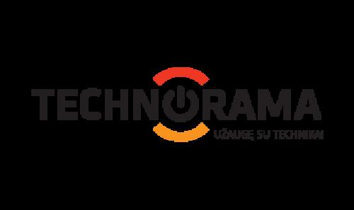 """Elektroniniai prekių apsaugos sprendimai parduotuvių tinklui """"Technorama"""""""