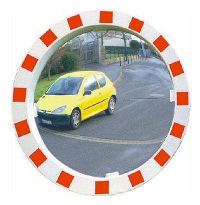 Sferinis kelio veidrodis Ø600 mm