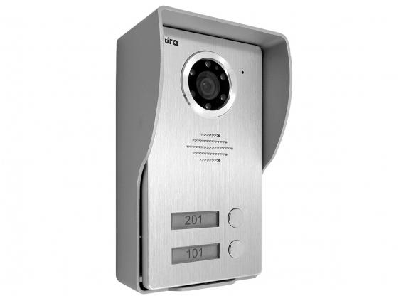 Video domofono išorinė dalis VDA-23A3
