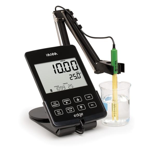 Multifunkcinis prietaisas HI2030-01 su EC/TDS/Druskingumo zondu