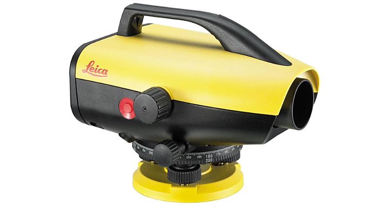 Skaitmeninis nivelyras Leica Sprinter 150