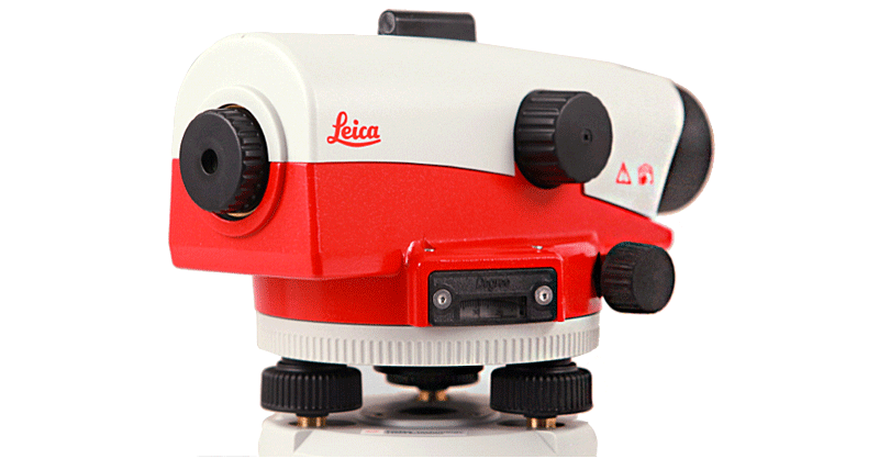 Automatinis nivelyras Leica NA730 plus