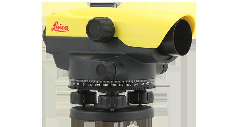 Automatinis nivelyras Leica NA524