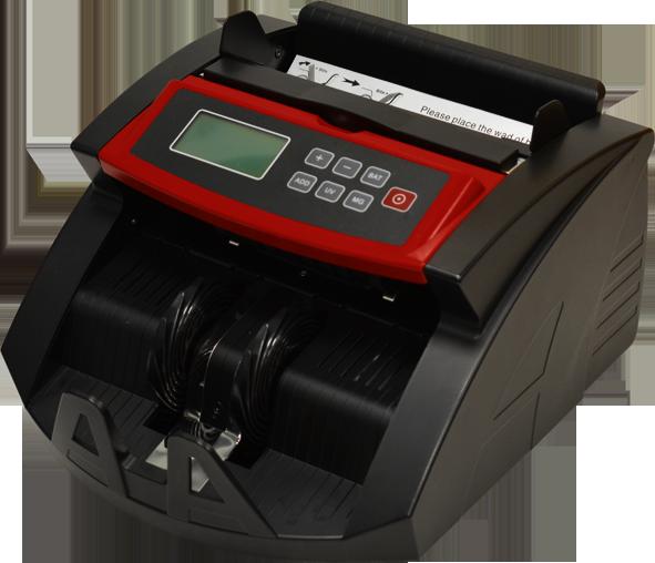 Banknotų skaičiavimo aparatas CP 4000