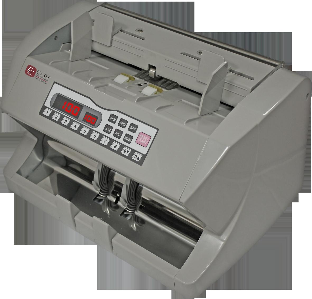 Banknotų skaičiavimo aparatas CCE 280