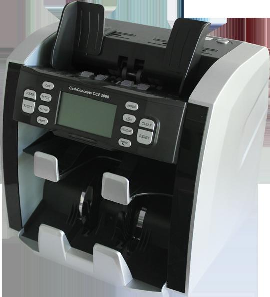 Banknotų skaičiavimo aparatas CCE 5050