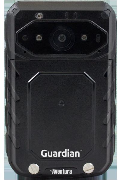 Kūno vaizdo kamera AVENTURA