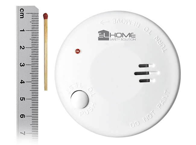 Dūmų detektorius SD-10A4