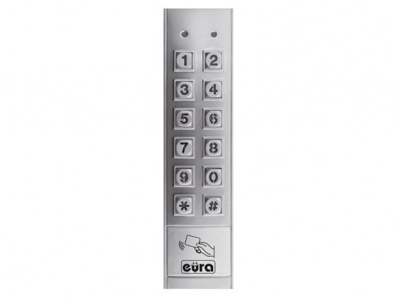 Durų kodinis užraktas AC-04A1