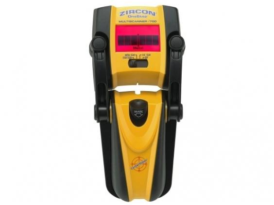 Sijų ieškiklis Zircon MultiScanner i700 Onestep