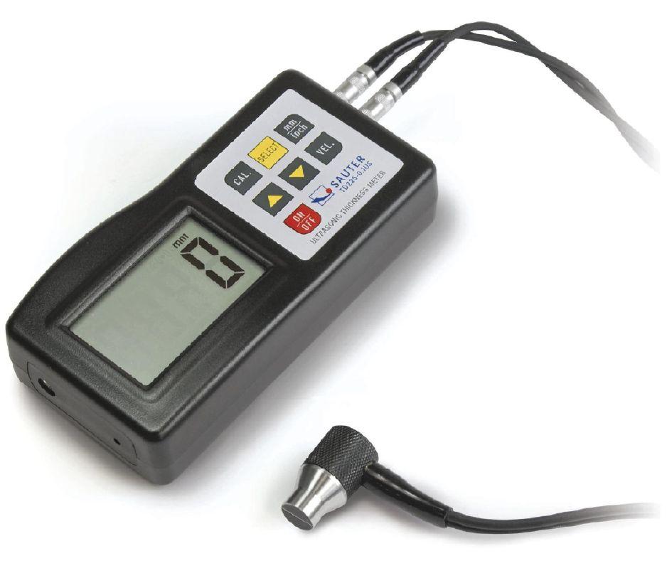 Ultragarsinis storio matuoklis TD 225-0.1US