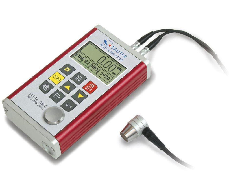 Ultragarsinis storio matuoklis TU 230-0.01US