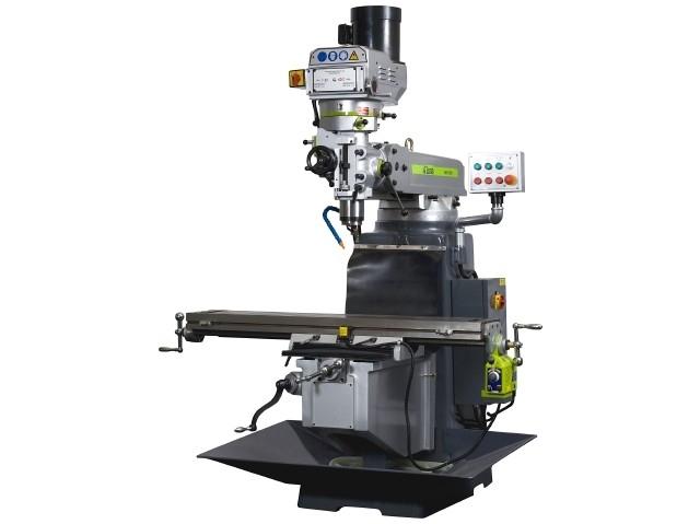 Frezavimo staklės Luna MM 3000