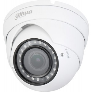 HD vaizdo kamera Dahua HAC-HDW1400RP-VF-27135