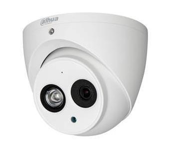 HD vaizdo kamera Dahua HAC-HDW1400EMP-A-0280B