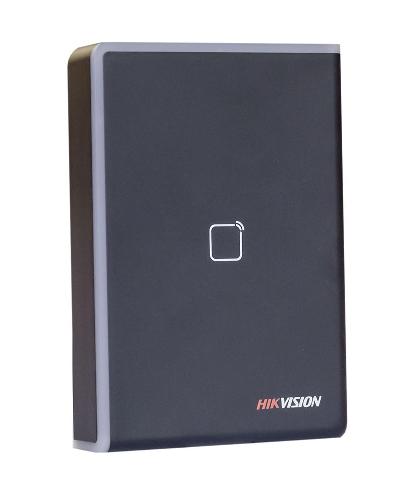 Atstuminių kortelių skaitytuvas Hikvision DS-K1108M
