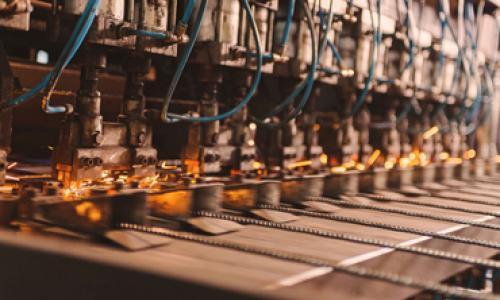 Automatinių staklių remontas, aptarnavimas, atsarginės dalys