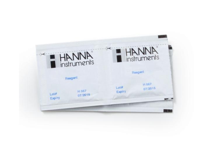 Bendro chloro reagentai (300 testų) HI93711-03