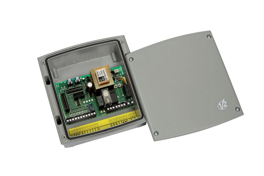 Valdymo blokas automatinėms žaliuzėms V2 EASY2