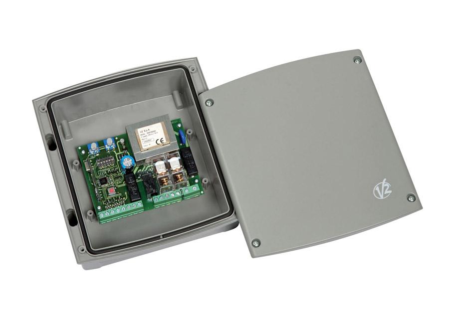 Valdymo blokas automatinėms žaliuzėms V2 EASY - BASIC