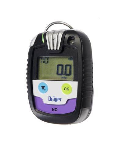 Azoto monoksido dujų analizatorius Drager PAC® 8000