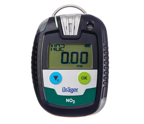 Azoto dioksido dujų analizatorius Drager PAC® 8000