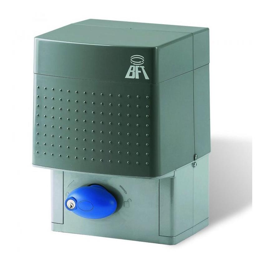 Stumdomų kiemo vartų automatika BFT ICARO NF 230V