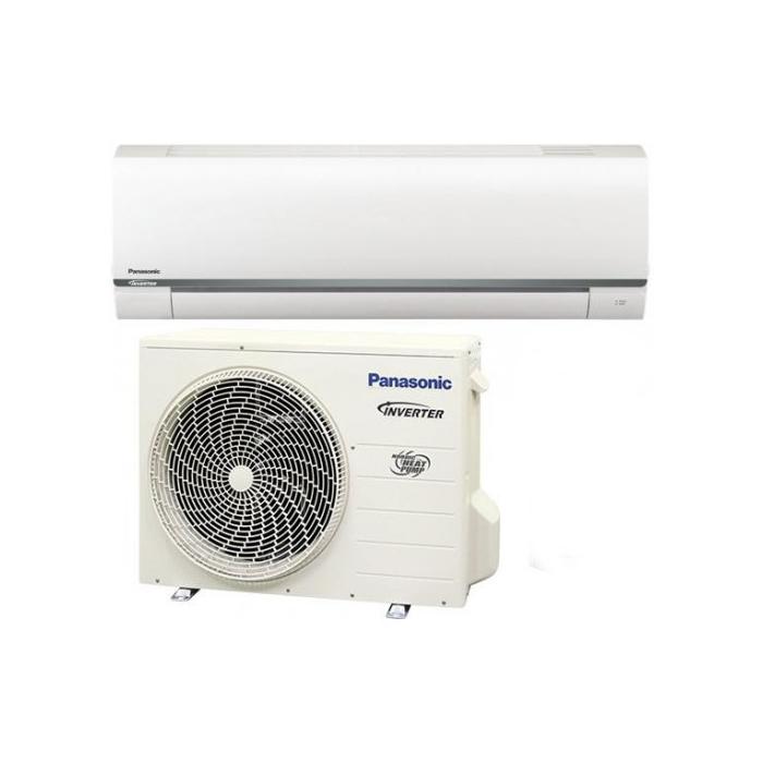 Oras - oras šilumos siurbliai Panasonic SPLIT CZ